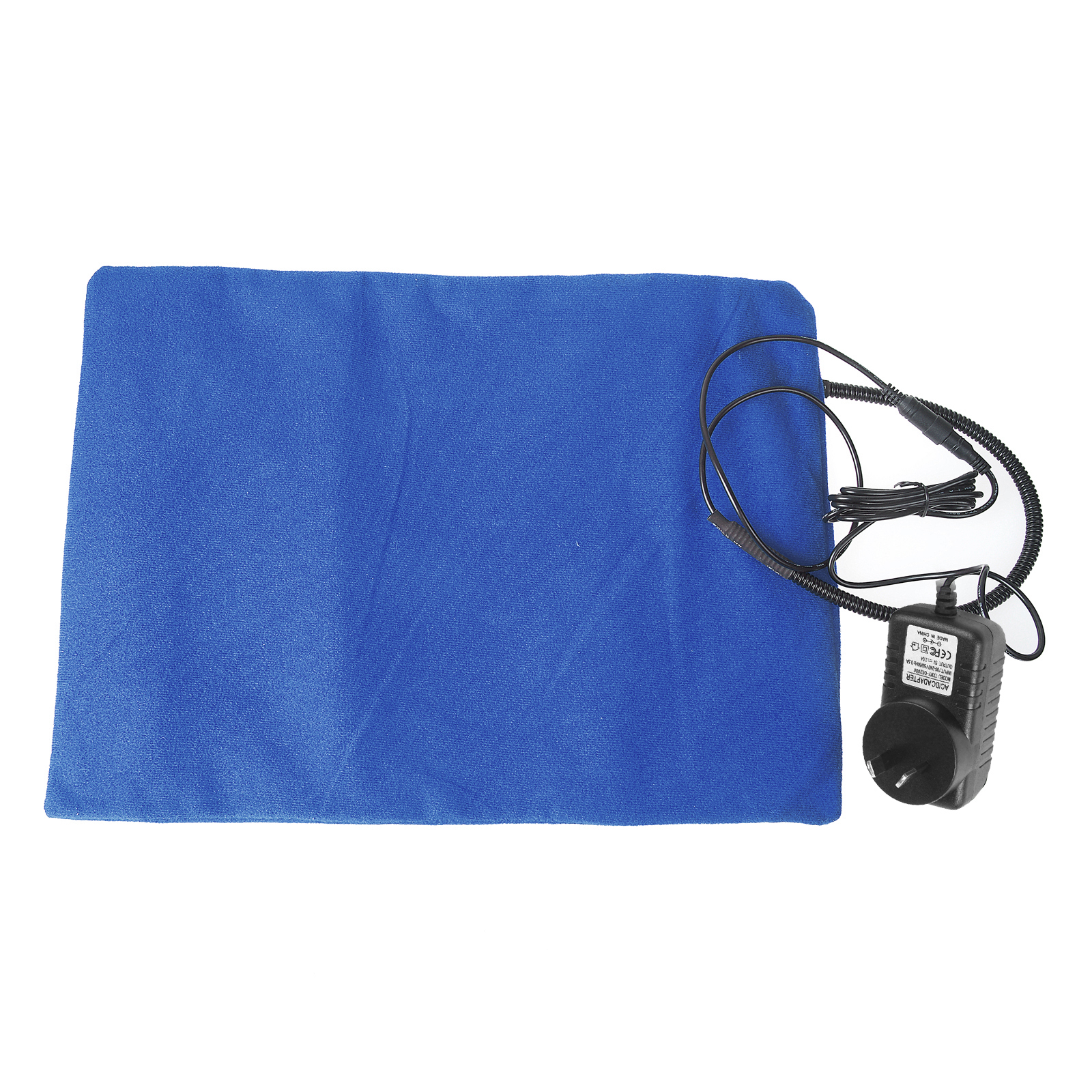 Pet Electric Heat Heated Heating Pad Mat Blanket Bed Dog