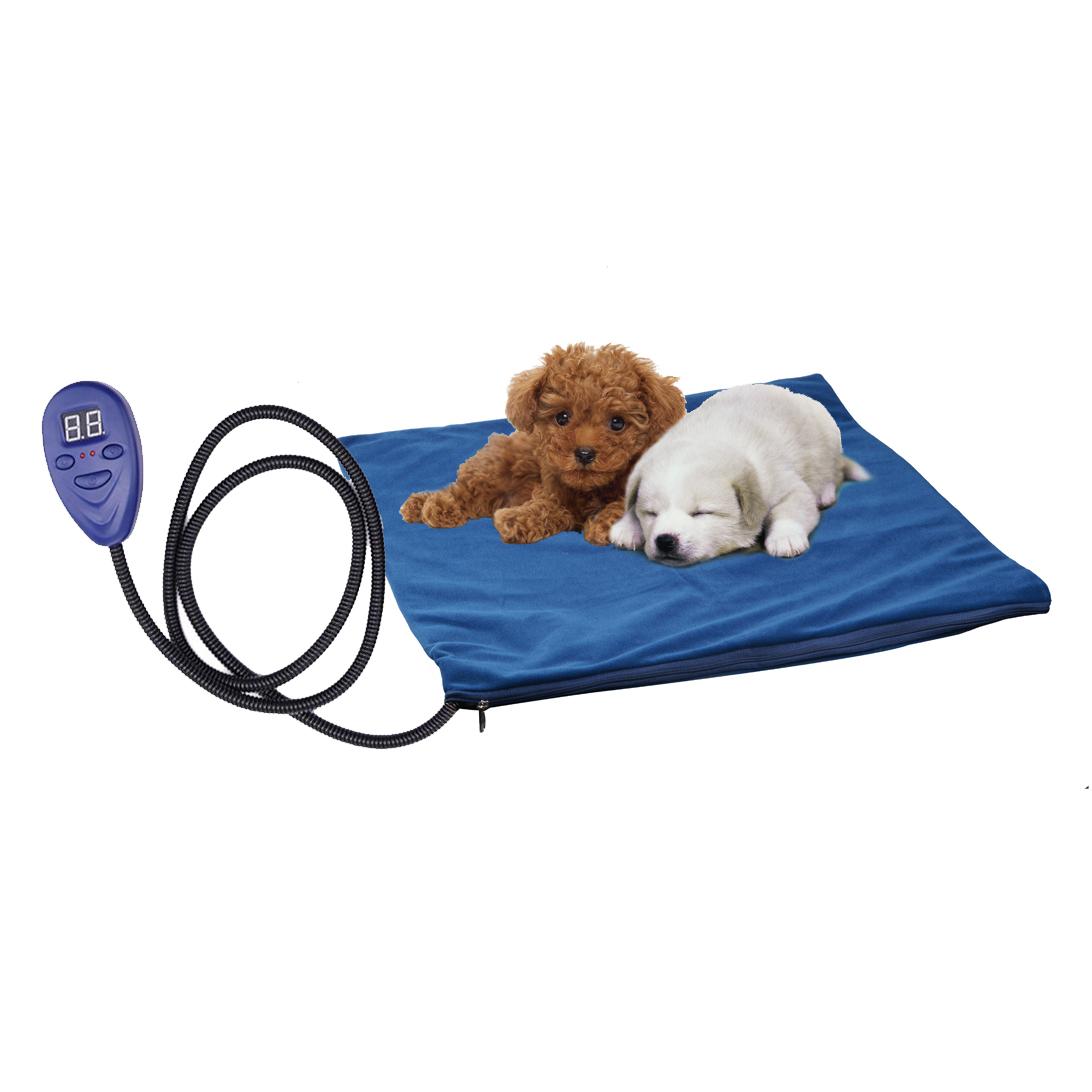 Pet Electric Heat Heating Heated Dog Cat Pad Mat